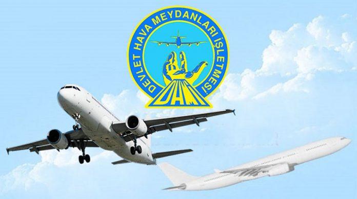 2020 yılı Temmuz ayı uçak, yolcu ve yük trafiği açıklandı ...